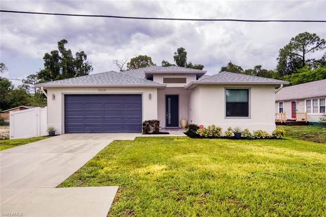20220 Trailside Drive, Estero, FL 33928 (MLS #221048523) :: Realty One Group Connections