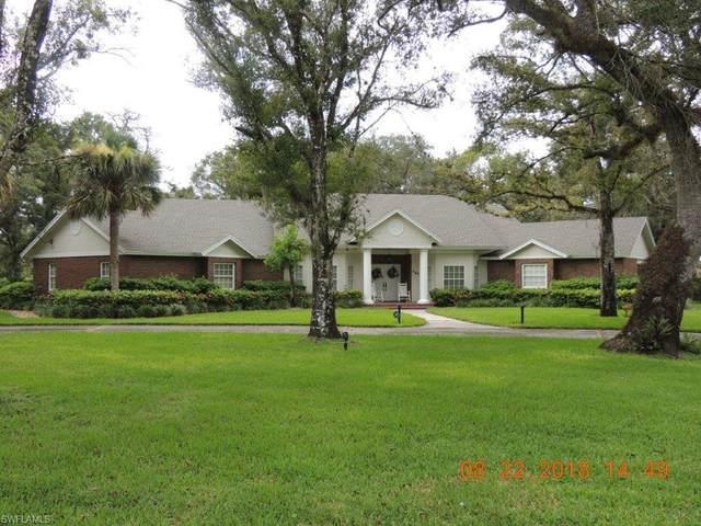 644 Turtle Lane, Labelle, FL 33935 (#221048606) :: Southwest Florida R.E. Group Inc