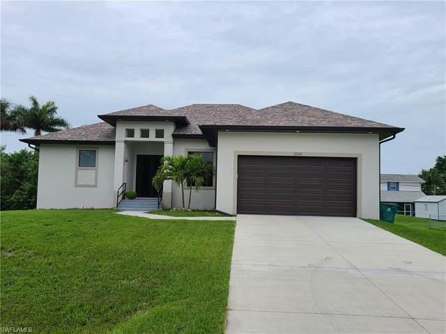 3224 Ames Street, Punta Gorda, FL 33950 (MLS #221048687) :: Realty One Group Connections