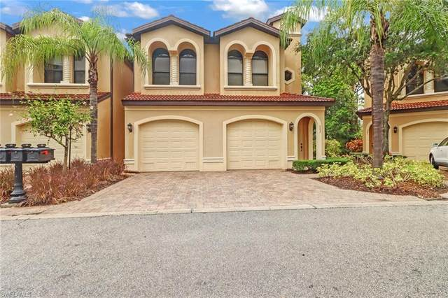 27016 Adriana Circle #102, Bonita Springs, FL 34135 (MLS #221048834) :: Crimaldi and Associates, LLC