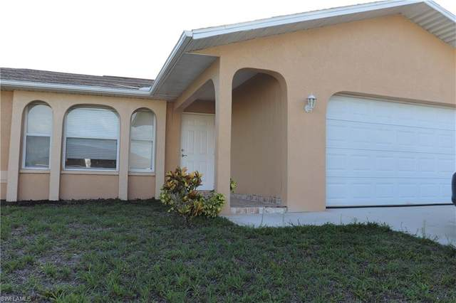 2234 SW 7th Place, Cape Coral, FL 33991 (MLS #221048853) :: RE/MAX Realty Team