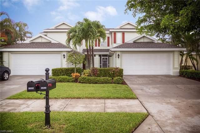 3530 Arclight Court, Fort Myers, FL 33916 (MLS #221048957) :: Crimaldi and Associates, LLC