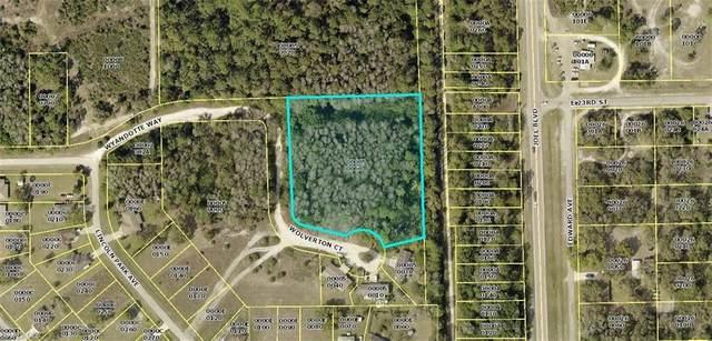 2201 Wyandotte Avenue, Alva, FL 33920 (MLS #221049004) :: Clausen Properties, Inc.