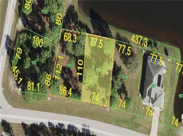 24 Brig Circle S, Placida, FL 33946 (MLS #221049047) :: Domain Realty