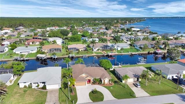 5249 Forbes Terrace, Port Charlotte, FL 33981 (MLS #221049065) :: Florida Homestar Team