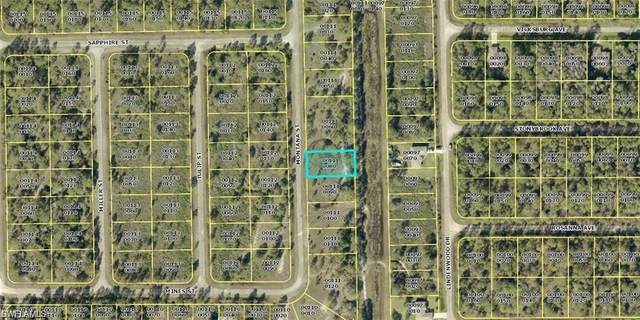 1852 Montana Street, Lehigh Acres, FL 33972 (MLS #221049155) :: The Naples Beach And Homes Team/MVP Realty