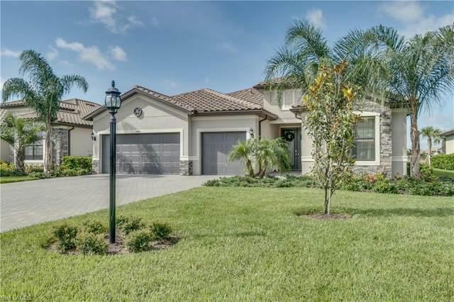 17481 Cabrini Way, Estero, FL 33928 (MLS #221049266) :: Florida Homestar Team