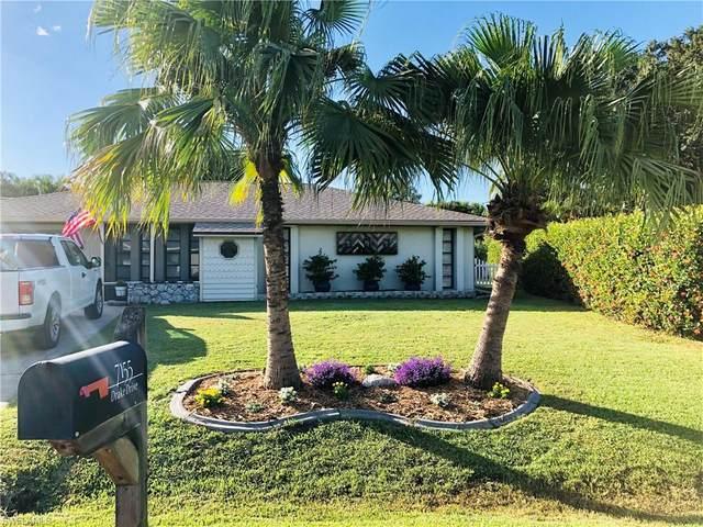 7155 Drake Drive, Fort Myers, FL 33908 (#221049317) :: We Talk SWFL