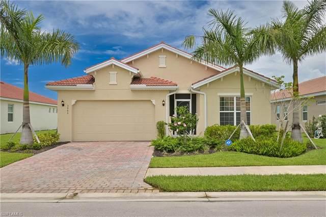 3065 Birchin Lane, Fort Myers, FL 33916 (MLS #221049339) :: Clausen Properties, Inc.