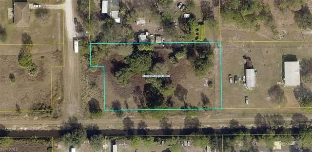 415 N Palomino Street, Clewiston, FL 33440 (MLS #221049367) :: Domain Realty