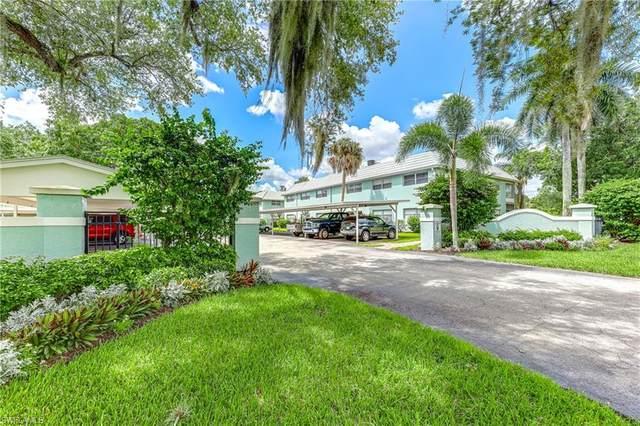 3225 E Riverside Drive 12A, Fort Myers, FL 33916 (MLS #221049377) :: Florida Homestar Team