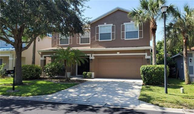 8853 Fawn Ridge Drive, Fort Myers, FL 33912 (MLS #221049404) :: RE/MAX Realty Team