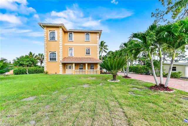 6091 Park Road, Fort Myers, FL 33908 (MLS #221049421) :: Realty World J. Pavich Real Estate