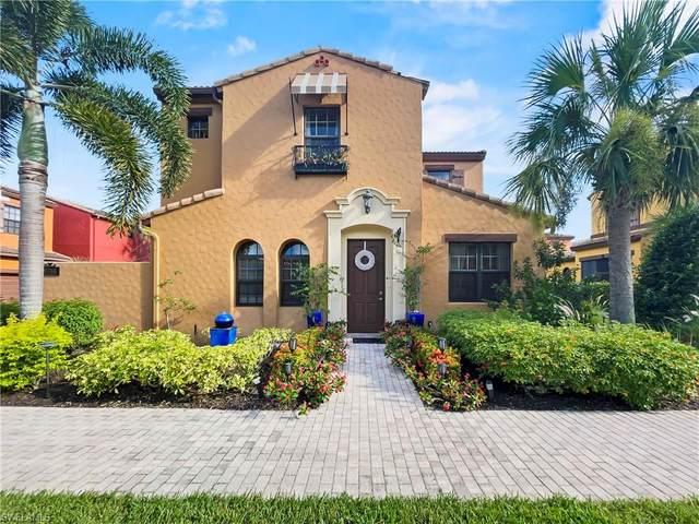 8760 Melosia Street #8001, Fort Myers, FL 33912 (MLS #221049448) :: Clausen Properties, Inc.