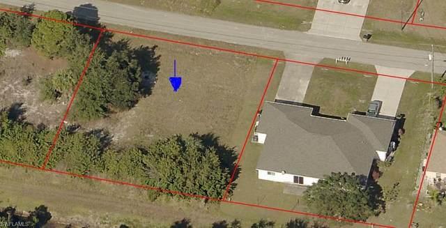 4445/4447 28th Street SW, Lehigh Acres, FL 33973 (MLS #221049463) :: Clausen Properties, Inc.