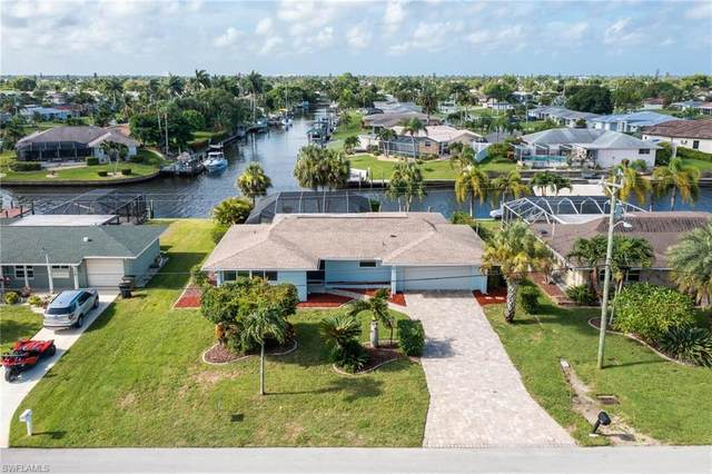 1816 SE 28th Street, Cape Coral, FL 33904 (MLS #221049476) :: RE/MAX Realty Group