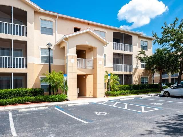 9035 Colby Drive #2315, Fort Myers, FL 33919 (MLS #221049546) :: Florida Homestar Team