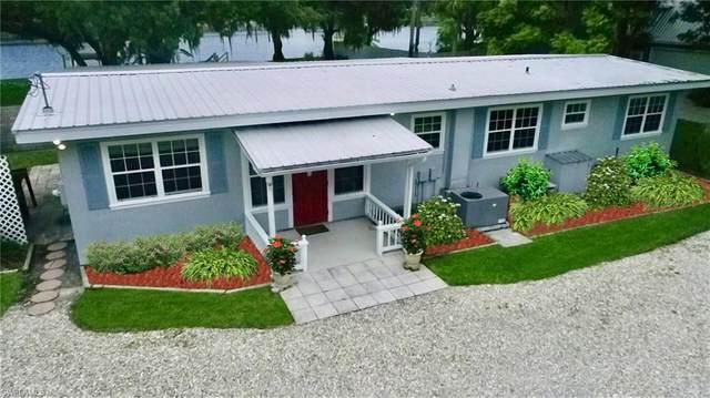 344 Riviera Vista Boulevard, Labelle, FL 33935 (#221049627) :: Southwest Florida R.E. Group Inc