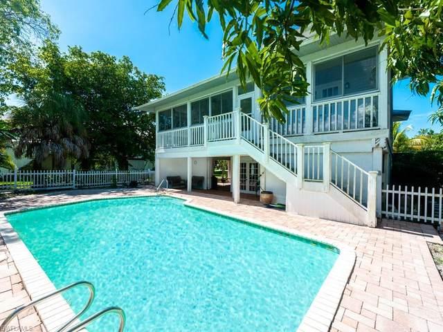 9032 Mockingbird Drive, Sanibel, FL 33957 (#221049654) :: Caine Luxury Team