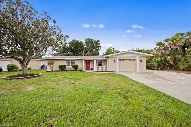 1444 Collins Road, Fort Myers, FL 33919 (MLS #221049693) :: The Naples Beach And Homes Team/MVP Realty