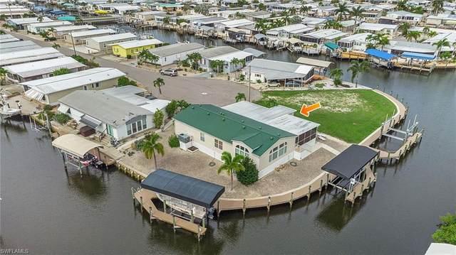 3116 Bowsprit Lane, St. James City, FL 33956 (MLS #221049695) :: Clausen Properties, Inc.