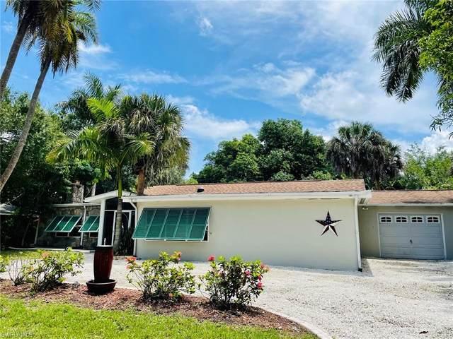 6011 Fountain Way, Fort Myers, FL 33919 (MLS #221049702) :: Clausen Properties, Inc.