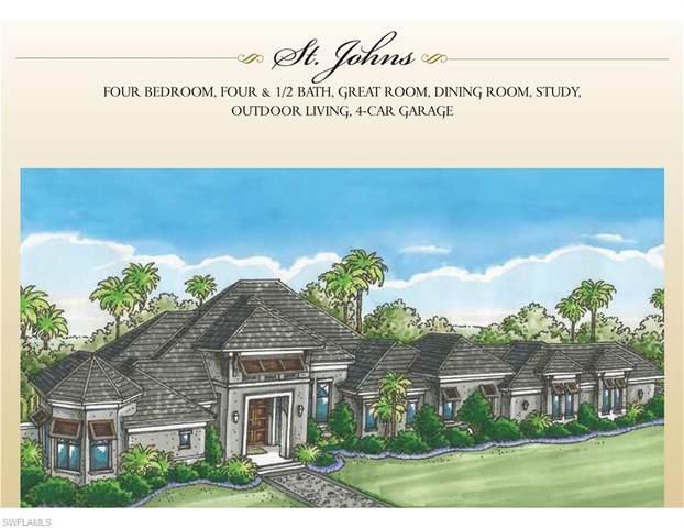 4205 Brynwood Drive, Naples, FL 34119 (MLS #221049773) :: Clausen Properties, Inc.