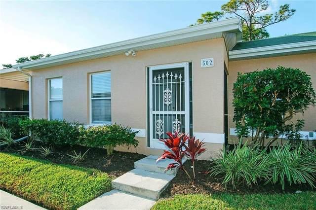 16800 Sanibel Sunset Court #502, Fort Myers, FL 33908 (MLS #221049793) :: BonitaFLProperties