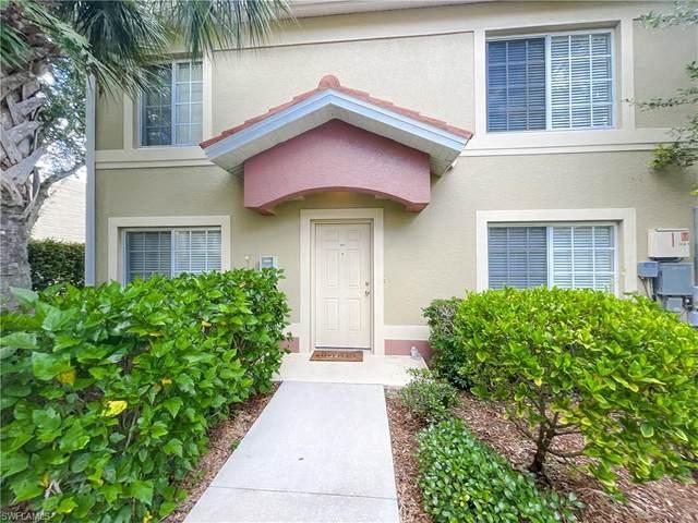 12011 Rock Brook Run #2001, Fort Myers, FL 33913 (MLS #221049885) :: Realty World J. Pavich Real Estate