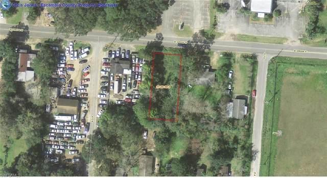 2209 W Jordan Street, PENSACOLA, FL 32505 (MLS #221049918) :: Clausen Properties, Inc.