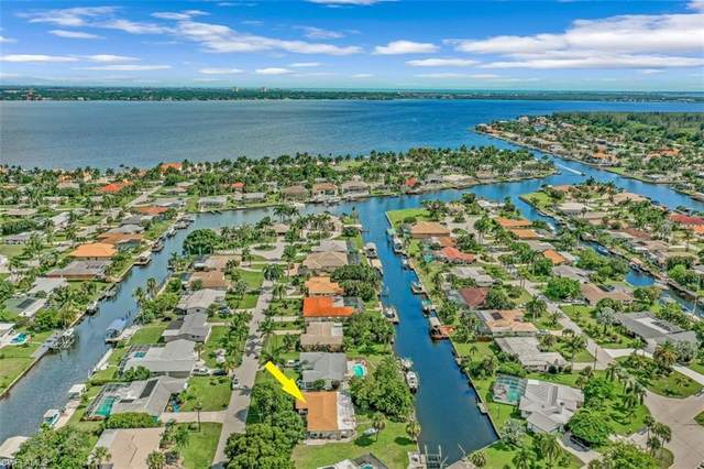5310 Bayview Court, Cape Coral, FL 33904 (MLS #221049927) :: RE/MAX Realty Team