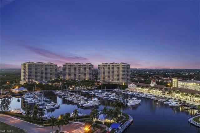 6061 Silver King Boulevard #103, Cape Coral, FL 33914 (MLS #221049928) :: Premiere Plus Realty Co.