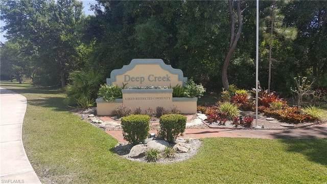 26254 Lancer Lane, Punta Gorda, FL 33983 (MLS #221049985) :: The Naples Beach And Homes Team/MVP Realty