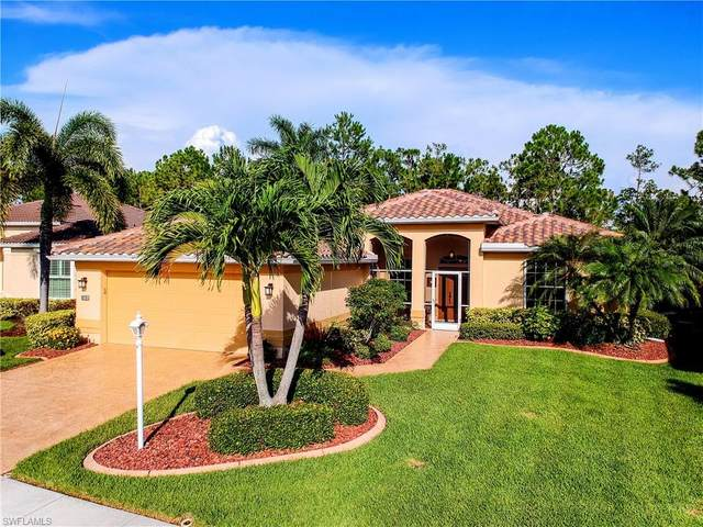 20739 Tisbury Lane, North Fort Myers, FL 33917 (MLS #221050039) :: Clausen Properties, Inc.