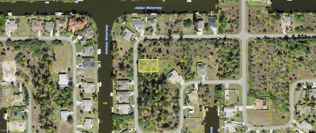10500 Washington Road, Port Charlotte, FL 33981 (MLS #221050054) :: Wentworth Realty Group