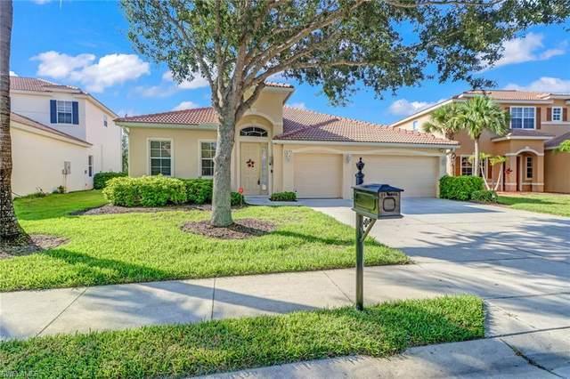 2585 Sawgrass Lake Court, Cape Coral, FL 33909 (MLS #221050070) :: BonitaFLProperties
