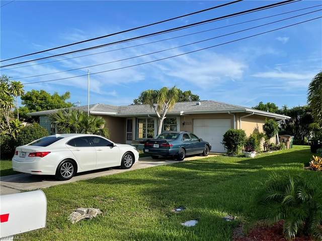 1113 SE 21st Street, Cape Coral, FL 33990 (MLS #221050285) :: RE/MAX Realty Group