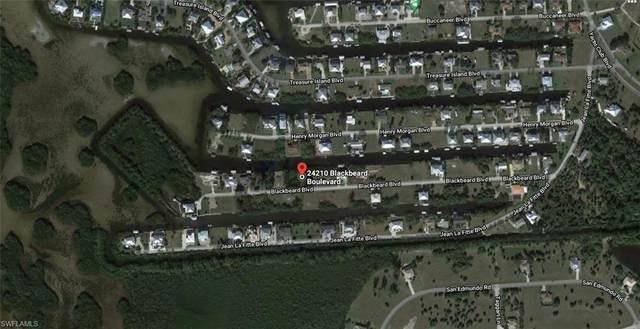 24210 Blackbeard Boulevard, Punta Gorda, FL 33955 (MLS #221050341) :: Domain Realty