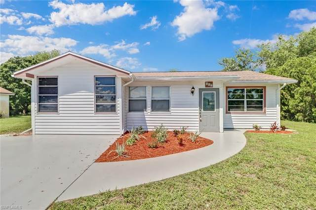 482 Valley Drive, Lehigh Acres, FL 33936 (MLS #221050363) :: RE/MAX Realty Group
