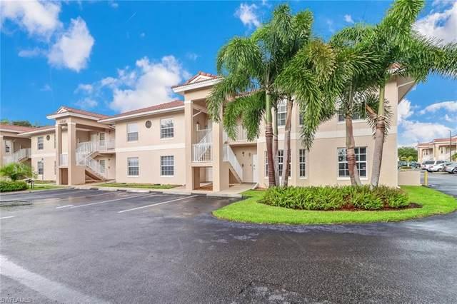8408 Bernwood Cove Loop #1710, Fort Myers, FL 33966 (#221050364) :: Southwest Florida R.E. Group Inc