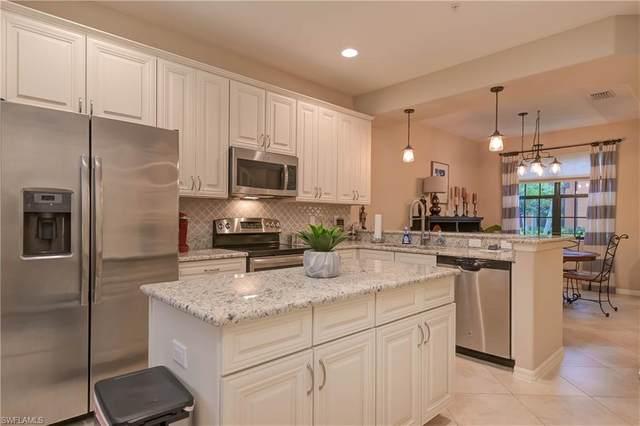 11861 Nalda Street #12205, Fort Myers, FL 33912 (MLS #221050377) :: Clausen Properties, Inc.