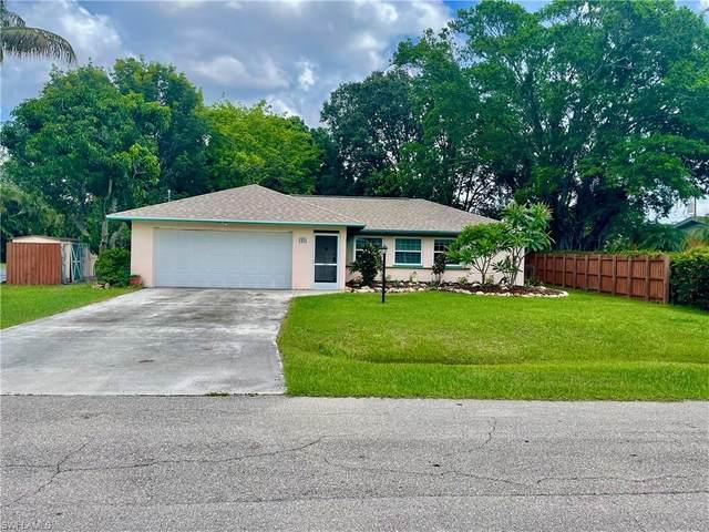1321 Macombo Road, Fort Myers, FL 33919 (MLS #221050416) :: Clausen Properties, Inc.