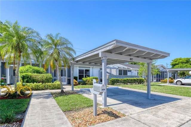 1356 Sandtrap Drive, Fort Myers, FL 33919 (MLS #221050453) :: Waterfront Realty Group, INC.