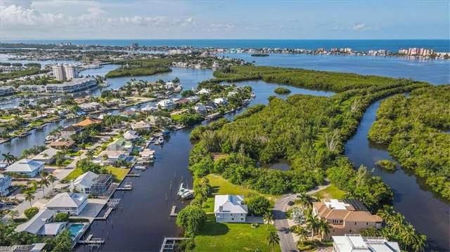 18211 Old Pelican Bay Drive, Fort Myers Beach, FL 33931 (MLS #221050458) :: Realty World J. Pavich Real Estate