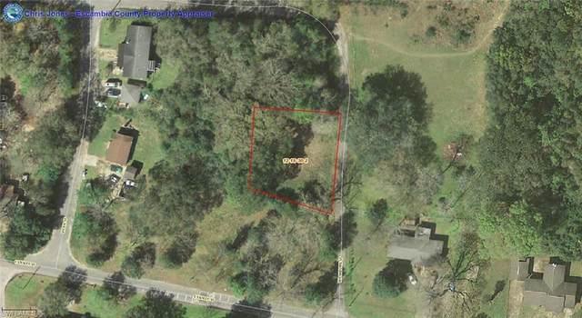 341 Washburn Street, PENSACOLA, FL 32514 (MLS #221050490) :: Clausen Properties, Inc.