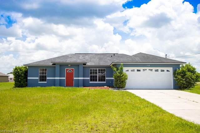 113 Blackstone Drive, Fort Myers, FL 33913 (#221050533) :: Jason Schiering, PA