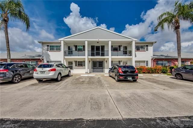 6740 Winkler Road #2, Fort Myers, FL 33919 (MLS #221050585) :: Realty World J. Pavich Real Estate