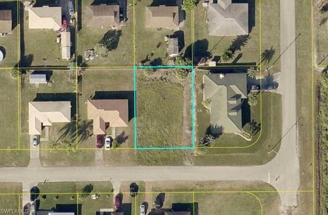 1005 Texas Avenue, Clewiston, FL 33440 (MLS #221050587) :: The Naples Beach And Homes Team/MVP Realty