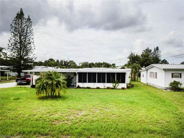 4743 Sandpiper Drive, St. James City, FL 33956 (MLS #221050606) :: The Naples Beach And Homes Team/MVP Realty