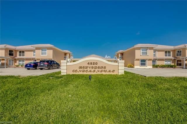 4520 Skyline Boulevard #207, Cape Coral, FL 33914 (#221050612) :: Southwest Florida R.E. Group Inc